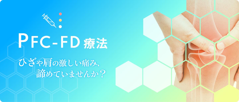 PFC-FD療法